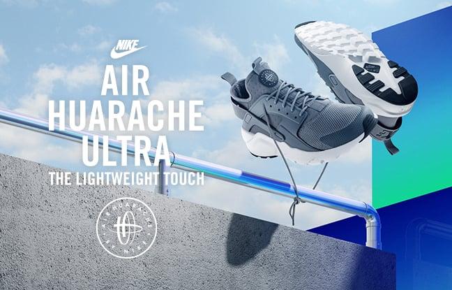 Air Huarache Ultra