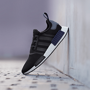 This Saturday, adidas will release five new NMD R1 colorways. Peep