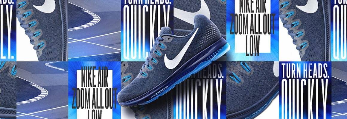 Nike ZOA