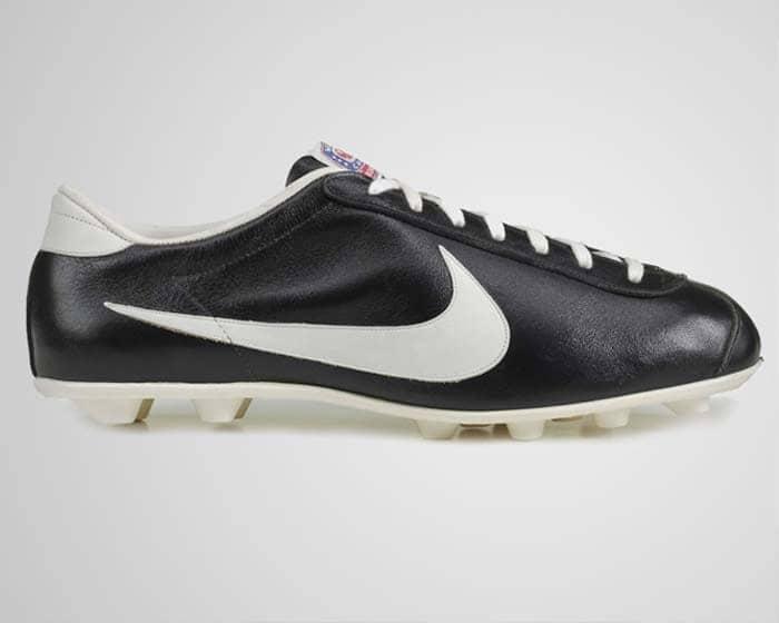 Nike Football History 1971