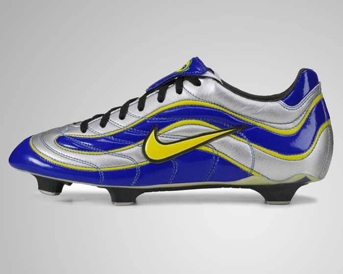Nike Football History 1997