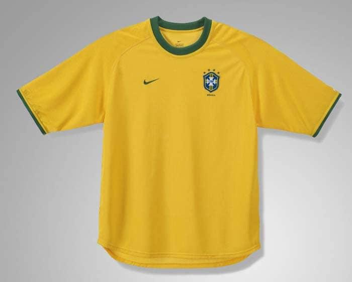 Nike Football History 1998