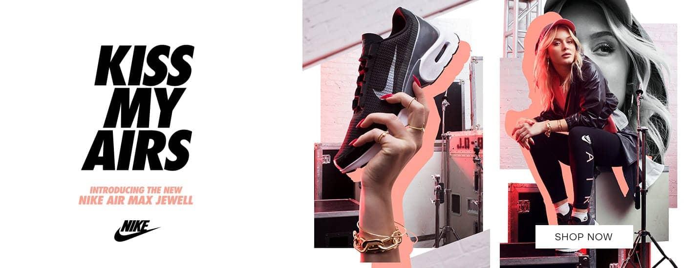 Nike Jewel