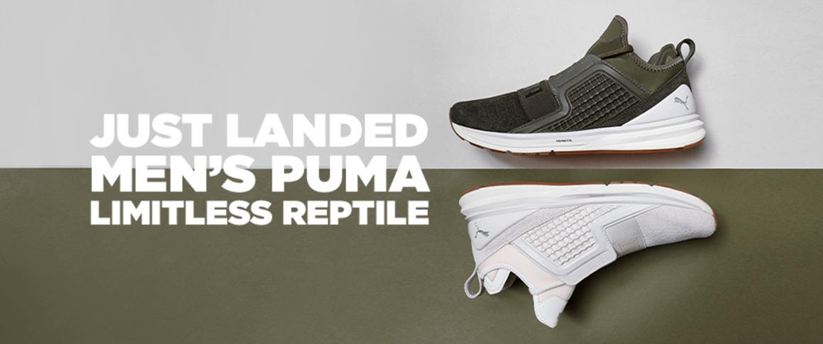puma limitless